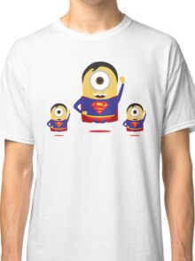 super minion Classic T-Shirt