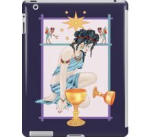 The Tarot Star iPad Case/Skin