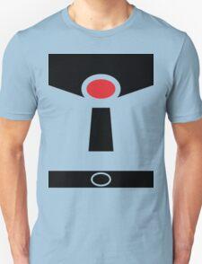 Golden I Unisex T-Shirt