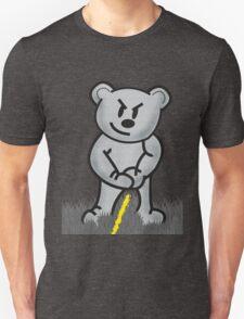 The Cool Bad Bear Unisex T-Shirt
