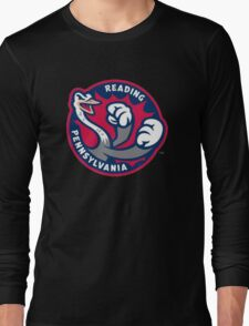 Bradenton Marauders Long Sleeve T-Shirt