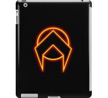Total Annihilation Icon Logo iPad Case/Skin