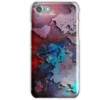 World map special 2 iPhone Case/Skin