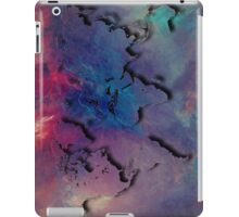 World map special 1 iPad Case/Skin