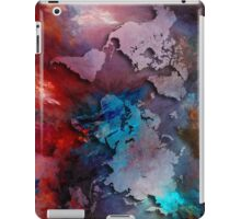 World map special 2 iPad Case/Skin