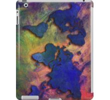 World map special 5 iPad Case/Skin