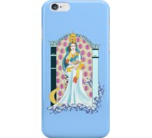 Tarot High Priestess iPhone Case/Skin