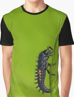 Ladybird larva Graphic T-Shirt
