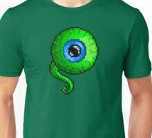 Jacksepticeye Pixel art logo - SepticeyeSam Eyeball Unisex T-Shirt
