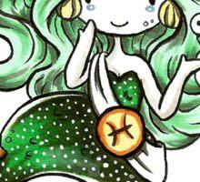 Dollie Pisces Sticker