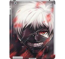 kaneki iPad Case/Skin