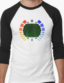 N64 Goldeneye Q Watch Men's Baseball ¾ T-Shirt