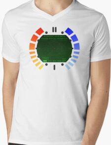 N64 Goldeneye Q Watch Mens V-Neck T-Shirt