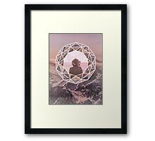 Dream Conquerer  Framed Print