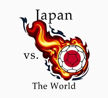 World Cup - Japan Versus the World Unisex T-Shirt