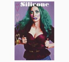 Silicone by SamHoliday