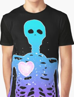 Our Hearts Will Burn Brighter Graphic T-Shirt