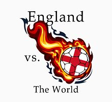 World Cup - England Versus the World Unisex T-Shirt