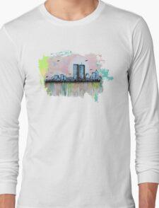 World Trade Center  Long Sleeve T-Shirt