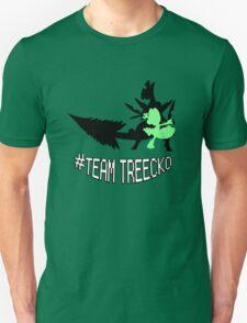 Team Treecko T-Shirt