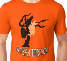 Team Torchic Unisex T-Shirt