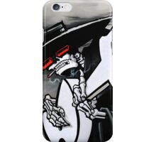 Judgment Day iPhone Case/Skin