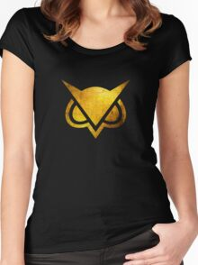 vanoss Women's Fitted Scoop T-Shirt