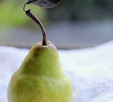 One Pear by Evita