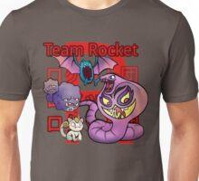 Evil Team Unisex T-Shirt