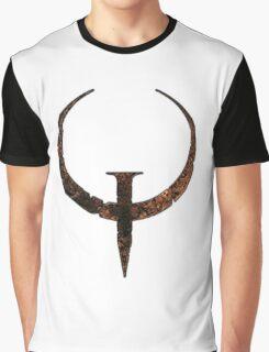 Quake Graphic T-Shirt