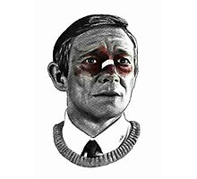 Martin Freeman - Fargo Photographic Print