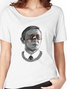 Martin Freeman - Fargo Women's Relaxed Fit T-Shirt