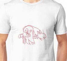 Lola The Fish Unisex T-Shirt