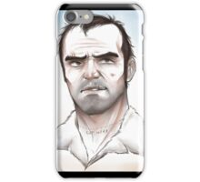 Trevor Philips iPhone Case/Skin