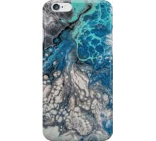 Ebb & Flow iPhone Case/Skin