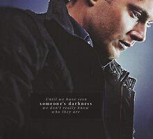 Dean, Baby by personkourtney