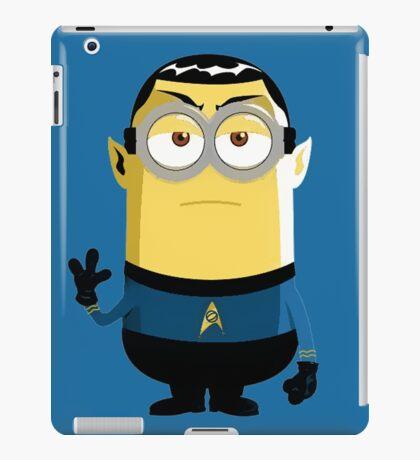 Spook Me Parody iPad Case/Skin
