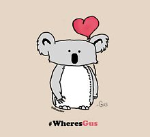 #WheresGus Unisex T-Shirt