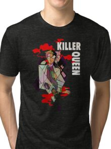 KILLERQUEEN(REPRISE).MP3 Tri-blend T-Shirt