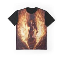 Let the havens burn Graphic T-Shirt