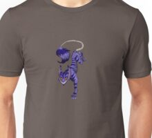 Just a Cheshire cat Unisex T-Shirt