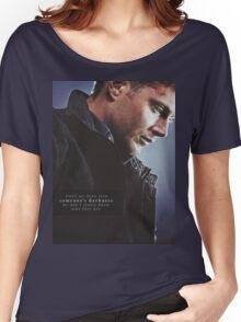 Dean, Baby Women's Relaxed Fit T-Shirt