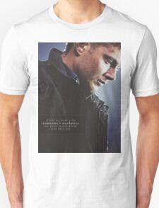 Dean, Baby Unisex T-Shirt