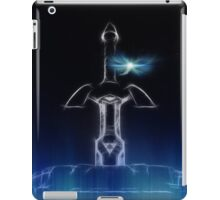 Link's Sword iPad Case/Skin