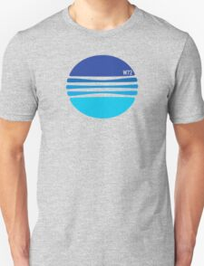 A wonderful Blue globe T-shirt T-Shirt