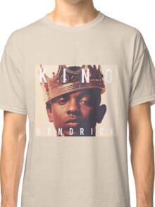 King Kendrick Lamar Classic T-Shirt