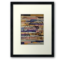 The Gay Queen Framed Print