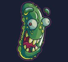 Pickled Pickle Kids Tee