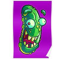 Pickled Pickle Poster