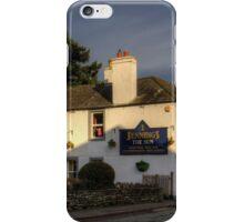 The Sun Inn, Pooley Bridge iPhone Case/Skin